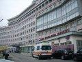 L'ospedale Regina Margherita di Torino
