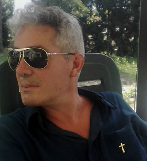 Don Giovanni Desio a febbraio finì con l'auto in un canale - don-giovanni-desio-
