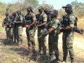 Soldati camerunensi
