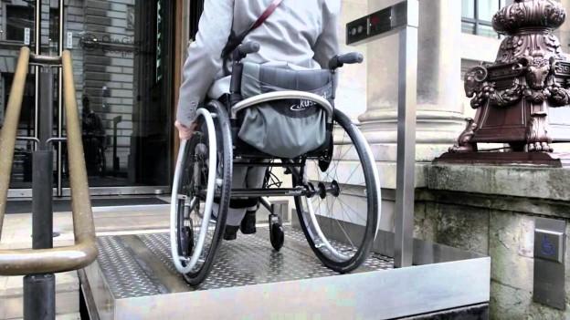Tecnologia E Disabilit Anche Google Maps Indica I Luoghi