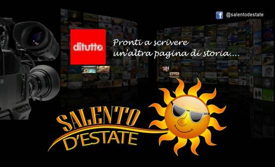 Salento d 39 estate parte ufficialmente da leccearredo il for Leccearredo