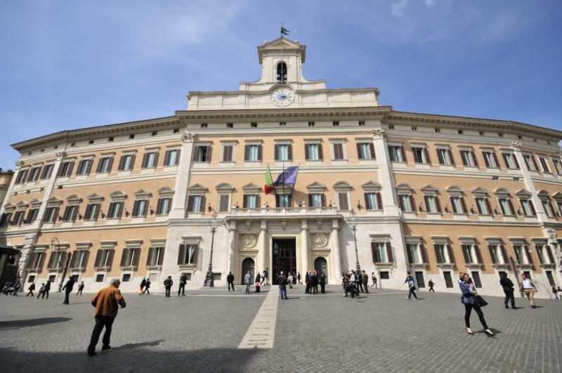 Notizie informazioni e curiosit su vasto e dintorni for Notizie parlamento italiano