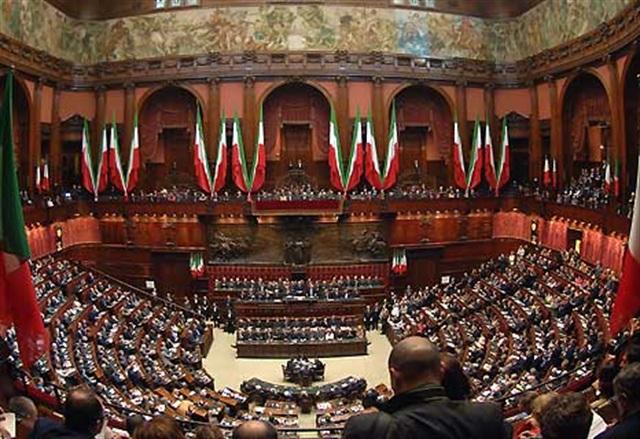 Como daily news notizie cultura storia e tradizioni for News parlamento italiano