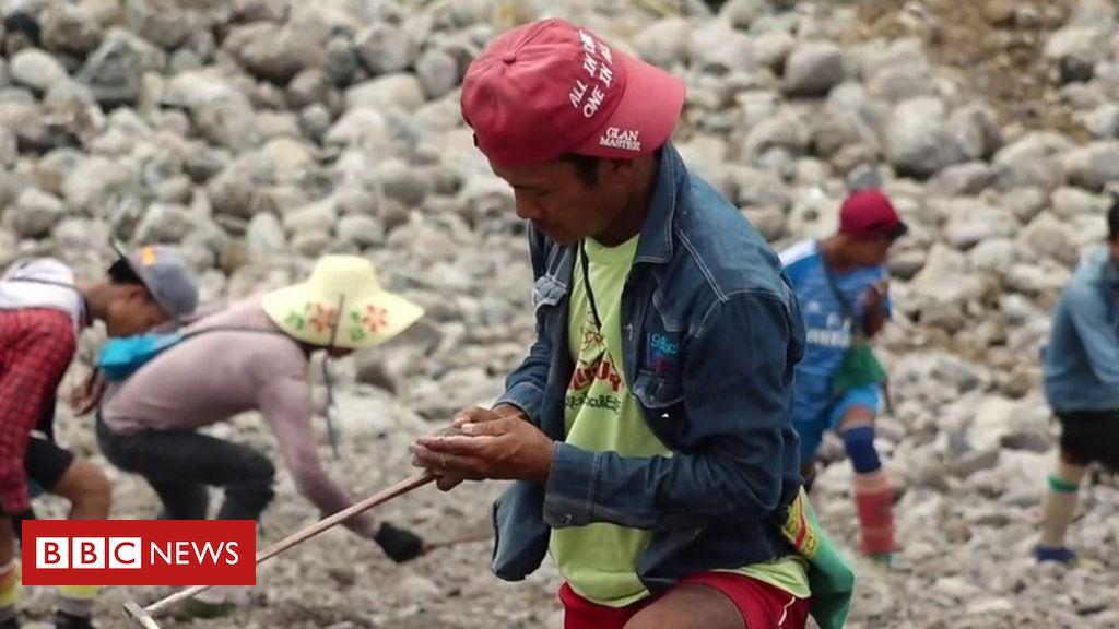 Myanmar: frana in una minera di giada provoca 113 morti